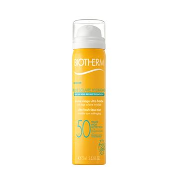 Biotherm Brume Solaire SPF 50, Solskydd, 75 ml