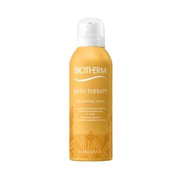 Biotherm Delighting Blend Foam Bath Therapy, Duschkräm, 75 ml