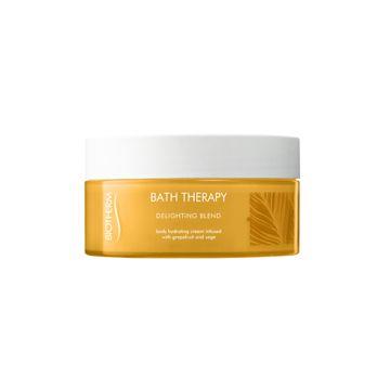 Biotherm Delighting Blend Body Cream Bath Therapy, Kroppskräm, 200 ml