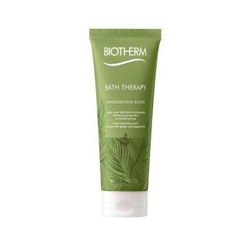 Biotherm Invigorating Blend Body Cream Bath Terapy, Kroppskräm, 75 ml