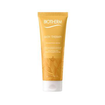Biotherm Delighting Blend Body Cream Bath Therapy, Kroppskräm, 75 ml