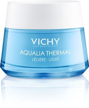 Vichy Aqualia Thermal Rehydrating Light Ansiktskräm, 50 ml