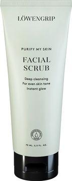 Löwengrip Purify My Skin - Facial Scrub 75ml