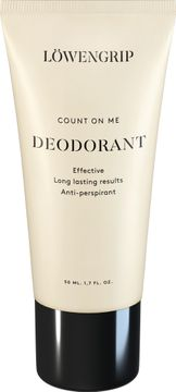 Löwengrip Count On Me - Deodorant 50ml