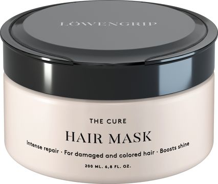 Löwengrip The Cure - Hair Mask 200ml