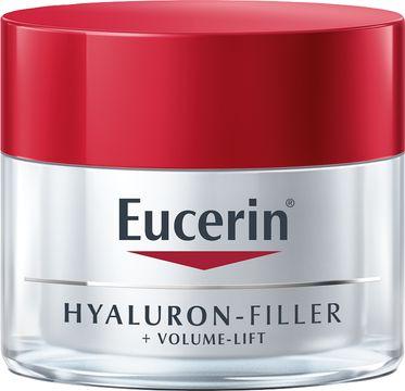Eucerin Hyaluron Filler Volume-Lift Day Cream Normal Skin Dagkräm, 50 ml