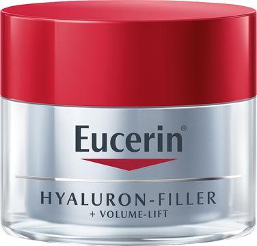 Eucerin Hyaluron-Filler Volume-Lift Night Cream Nattkräm, 50 ml