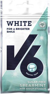 V6 White Spearmint 30.8 G