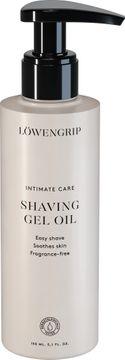Löwengrip Intimate Care - Shaving Gel Oil 150ml