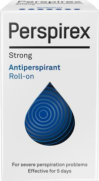 Perspirex Strong Roll on 20 ml