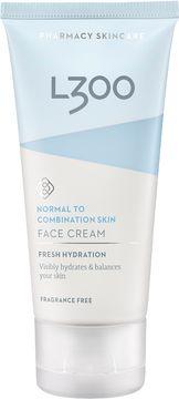 L300 Fresh Hydration Face Cream Ansiktskräm, 60 ml