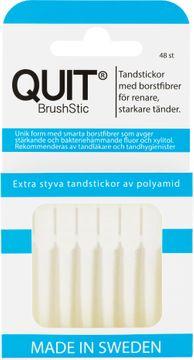 SwedSafe Quit Plasttandsticka Tandsticka, 48 st