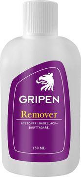 Gripen Acetonfri Remover 150ml