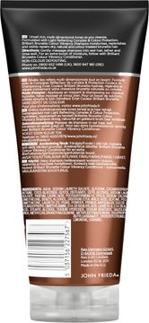 John Frieda Brilliant Brunette Shampoo 250ml