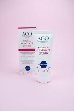 ACO Rosacea Treatment Cream Kräm för rosacea, 30 g