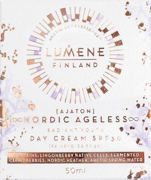 Lumene Ajaton Nordic Ageless Day Cr SPF30 50 ml