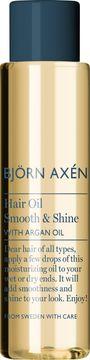 Björn Axén Hair Oil Smooth & Shine Vårdande hårolja. 75 ml