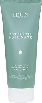 IDUN Minerals Hair Mask Hårmask, 200 ml