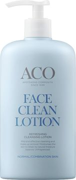 ACO Refreshing Cleansing Lotion Ansiktsrengöring, 400 ml
