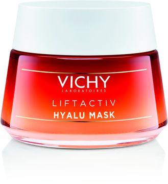 Liftactiv Hyalu mask Ansiktsmask, 50 ml
