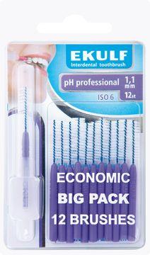 EKULF pH professional pH professional 1,1mm 12st