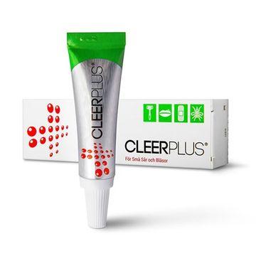 CleerPlus Sårvård och Insektsbett 4 ml