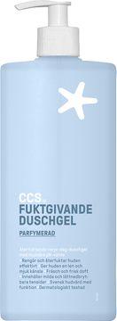 CCS Fuktgivande Duschgel 350 ml