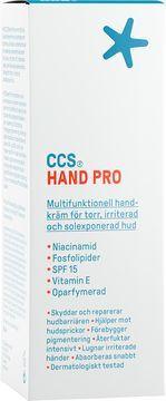 CCS Hand Pro 75 ml