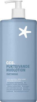 CCS Fuktgivande hudlotion Hudkräm parfymerad. 350 ml