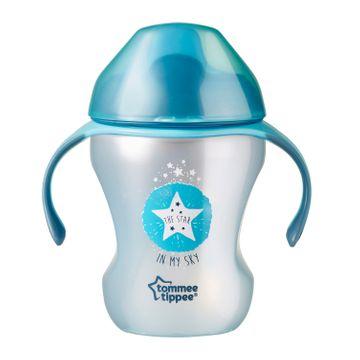 Tommee Tippee Explora Easy Drink Cup 230 ml Drickmugg, 1 st
