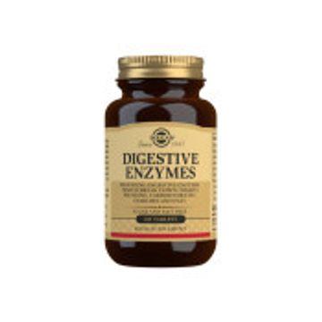 SOLGAR Digestive Enzymes 100 st