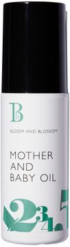 Bloom and blossom Mother and baby oil 100 ml