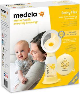 Medela Swing Flex elektrisk bröstpump 1