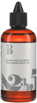 Bloom and blossom Indulgence bath oil 100 ml
