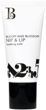 Bloom and blossom Nip & lip soothing balm 20 ml
