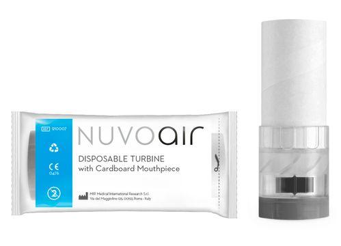 NuvoAir Disposable Turbines NuvoAir Disposable Turbines 97 g