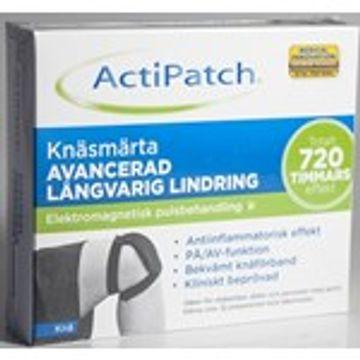 ActiPatch Smärtlindringsenhet Knä 1 styck