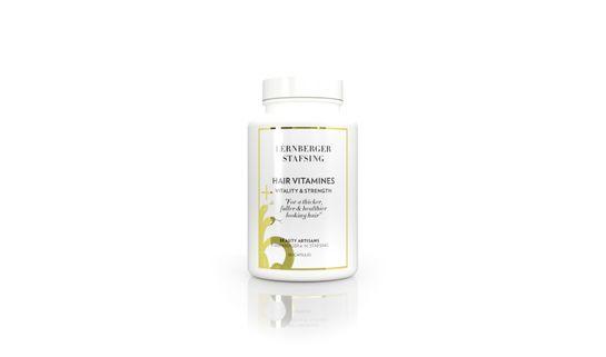 Lernberger & Stafsing Hair Vitamines Vitality & Strength