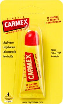 Carmex Läppbalsam i tub 10 gram