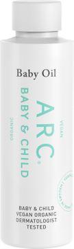 ARC Baby Oil Naturlig babyolja. 125 ml