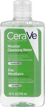 CeraVe Micellar Cleansing Water Ansiktsrengöring, 295 ml