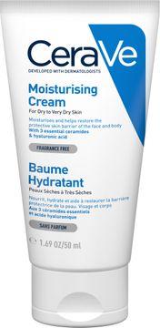 CeraVe Moisturizing Cream 50 ml