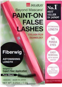 Miaray Fiberwig Astonishing Length Mascara. 7.2 g