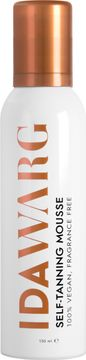 Ida Warg Beauty Self-Tanning Mousse 150 ml