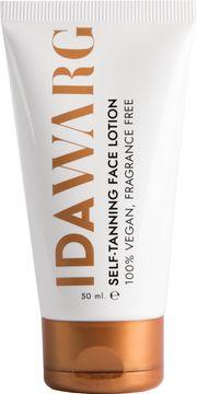 Ida Warg Beauty Self-Tanning Face Lotion 50 ml