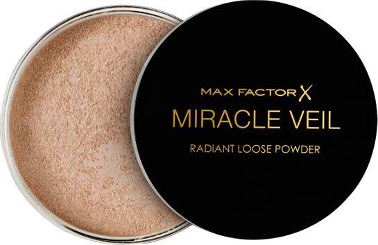 Max Factor Miracle Veil Fixerande löspuder.