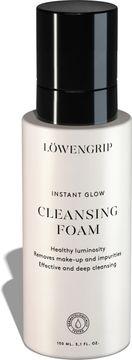 Löwengrip Instant Glow - Cleansing Foam 150 ML