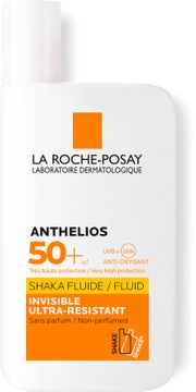 La Roche-Posay Anthelios Ultra Light SPF 50+ Solskydd, 50 ml