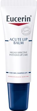 Eucerin Acute Lip Balm Läppbalsam, 10 ml
