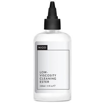 NIOD Low-Viscosity Cleaning Ester 240 ml